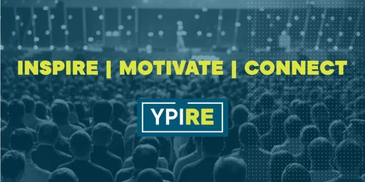 INSPIRE | MOTIVATE | CONNECT - 2019 YPIRE Conference