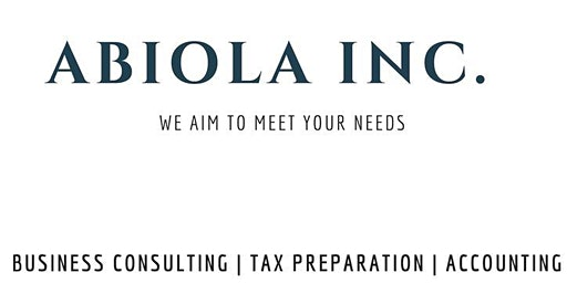 TAX PREPARATION and Tax Planning for Individuals and Businesses