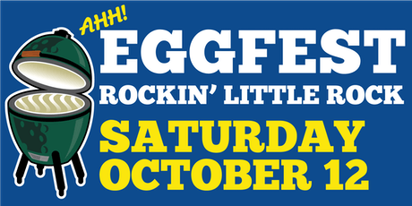 EGGFEST 2019 tickets
