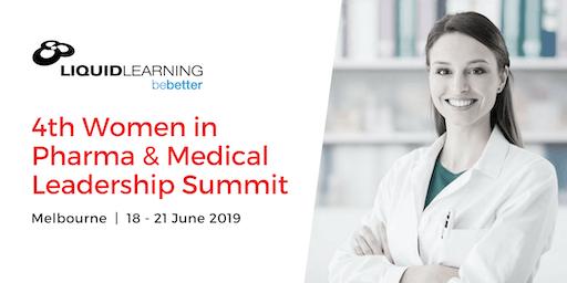 Women in Pharma & Medical Leadership Summit