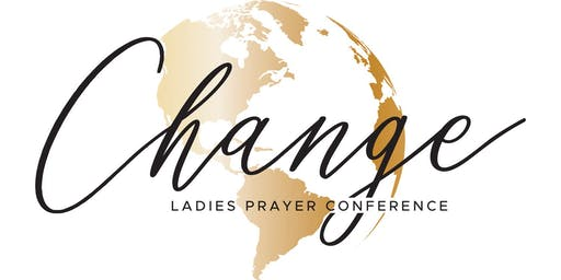 Change Prayer Conference