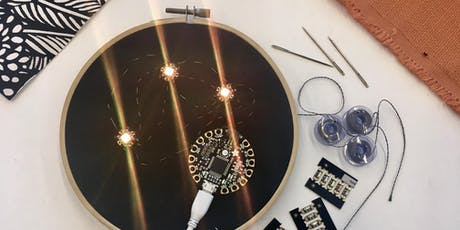 Crafting with Electronics tickets