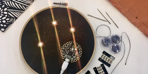Crafting with Electronics