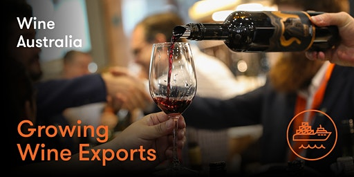 Growing Wine Exports - 2 Day Export Plan Workshop (Yarra Valley, VIC)