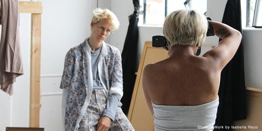 Image Styling |Creative Direction & Styling Winter Workshop (5 Days - 20 Hours, Sydney Campus)