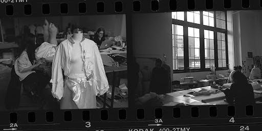 Foundation Sewing Studio | Winter Workshop (5 Days - 20 Hours, Melbourne Campus)