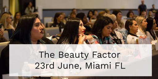 The Beauty Factor Eyelash Extensions and Brow Conference and Championship