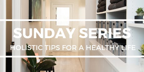 Sunday Series- Weight Loss & Healthy Weight Management tickets