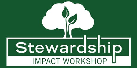 Pre-Forum Stewardship Impact Workshop | Louisville tickets