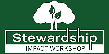 Pre-Forum Stewardship Impact Workshop | Louisville tickets