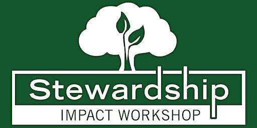 Pre-Forum Stewardship Impact Workshop | Louisville