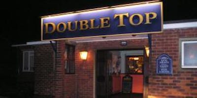 The Double Top (Chesterfield) Psychic Night - Eileen Proctor