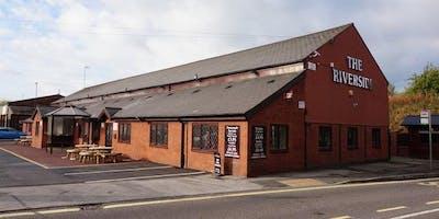 Riverside Club (Chesterfield) Psychic Night - Eileen Proctor