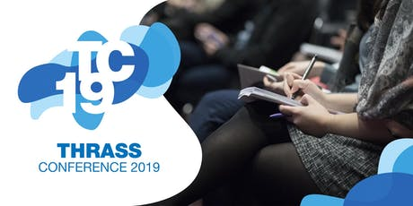 THRASS Conference 2019 tickets