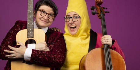 The Doubleclicks in Saint Louis, MO tickets