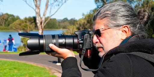Jells Park PhotoWalk ::See, Shoot, Share