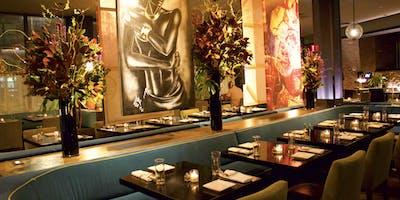 PRIX-FIXE SPECIAL DINNER MENU @ THE CECIL STEAKHOU
