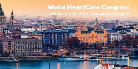 World HeartCare Congress tickets