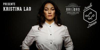 Locals Lounge presents: Kristina Lao
