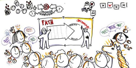 July Vancouver PATH and person centered planning Training tickets