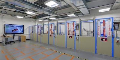 Engineering Exchange Robotics and Automation
