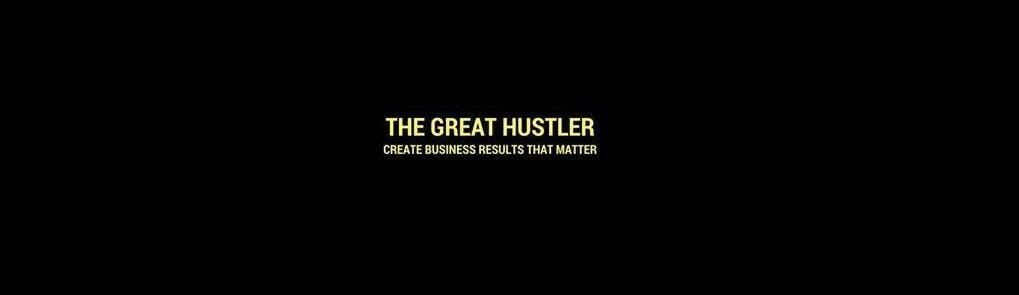 The Great Hustler KL Edition