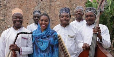 Iftar & concert - RAJAB SULEIMAN & KITHARA | BOZAR, Brussels