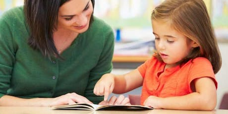How to Teach Phonics in Primary School-Aged Children tickets