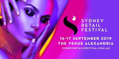 Sydney Retail Festival 2019  tickets