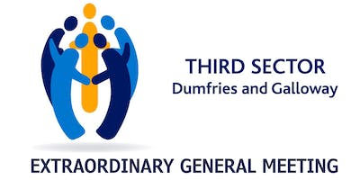 EGM for Third Sector Dumfries and Galloway