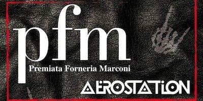 10/07/2019 -  Luppolo In Rock Fest : PFM