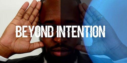 Retreat Beyond Intention - The Abundant Life