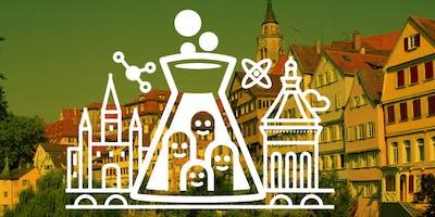 6. Startup Weekend Rhein-Neckar