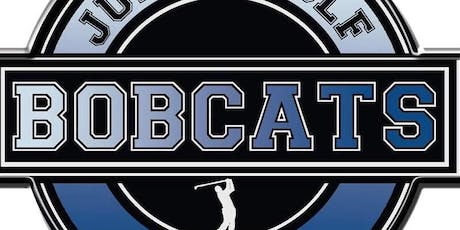 Copy of Bobcats Junior Tour  - Event 6 - Howley Hall Golf Club tickets