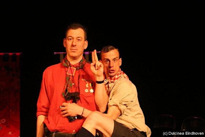 Afbeelding van Improvisatietheater Dulcinea Eindhoven, (familie)m