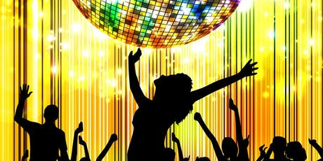 Disco Night - Soul & Motown tickets