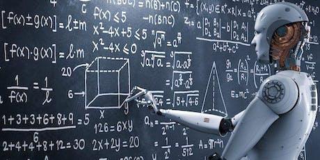 RENNES - CCI - Les enjeux de l'Intelligence Artificielle billets