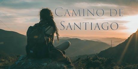 Camino de Santiago con Life Coaching entradas