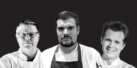 Battle of the Chefs at Gidleigh Park tickets