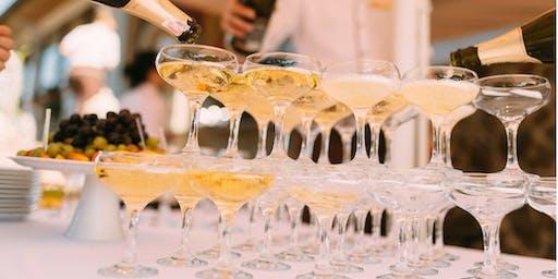 Thiénot Champagne Dinner