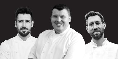 Battle of the Chefs at Buckland Manor tickets