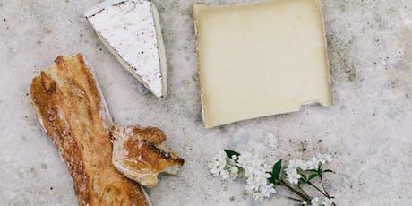 CE Bath Club Wine & Cheese Tasting Event tickets