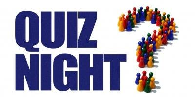 CE Bath Club Quiz Night