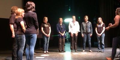 Vocal Variety Workshop
