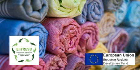 Wearing Out Waste! - Tackling Sustainable Textiles tickets