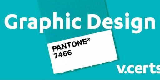 Prepare to Teach - V Cert Level 2 Technical Award in Graphic Design 603/085/X (Manchester 18.06.19) (Event NO. 201920)