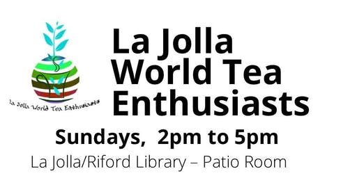 La Jolla World Tea Enthusiasts