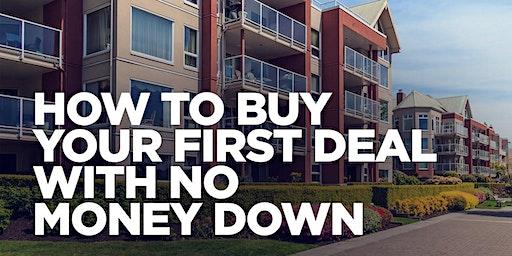 Real Estate Investing Workshop
