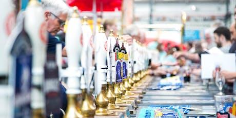Season Ticket - Great British Beer Festival tickets