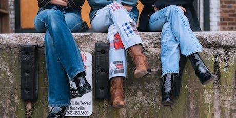 Nashville Denim Days 2018 tickets